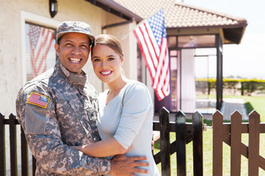 VA Home Loan Veterans