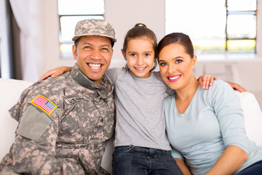 VA Home Loans (Veterans Affairs)