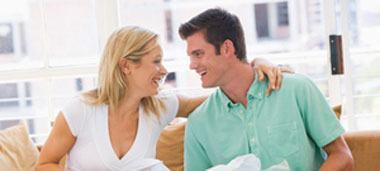 Couple approved for Home Loan