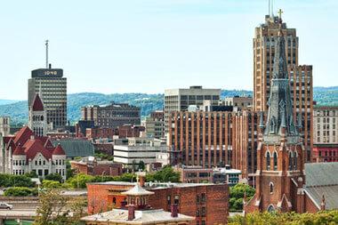 Syracuse NY Mortgage Broker - FHA Home Loans Syracuse NY ...