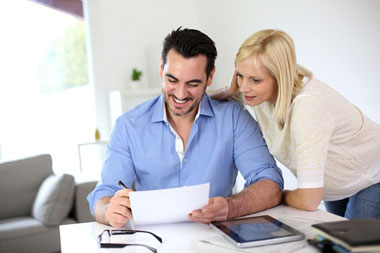 Home Refinancing Rates in New York and Pennsylvania