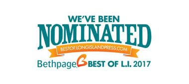 Best Mortgage Company on Long Island 2017 Nomination