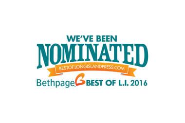 Islip Mortgage Company Nominated for 2016 Long Island Web Award