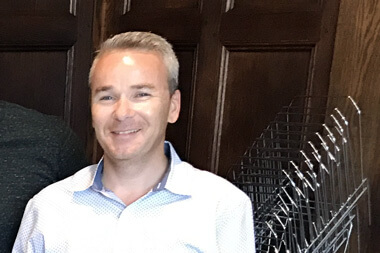 Jim Barry, CMC Earns Lending Integrity Designation