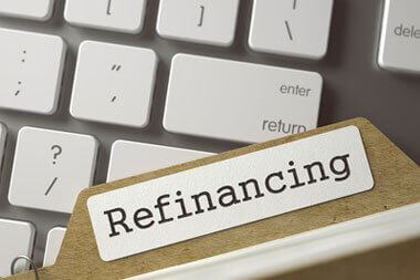 Refinancing a Home Mortgage in New York