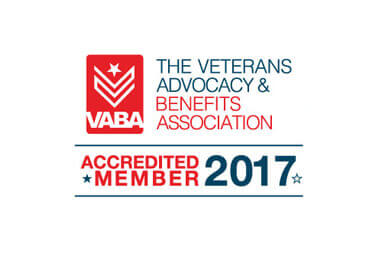 Artisan Mortgage is Accredited Member of the Veterans Advocacy and Benefits Association VABA